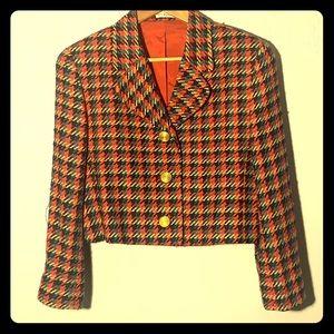 """Jackets & Blazers - VINTAGE 90's """"Clueless"""" Blazer"""